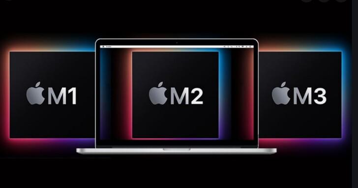 受蘋果M1晶片衝擊,英特爾筆電處理器市佔率將在2023年跌破80%