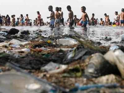 322世界水資源日,36張攝影作品讓你知道水有多重要