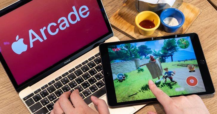 Apple Arcade 四款新遊戲即將上架,Angry Bird 重新回來囉!