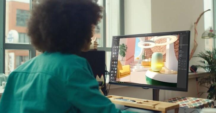 Adobe發布Substance 3D系列應用軟體,賦能未來3D設計