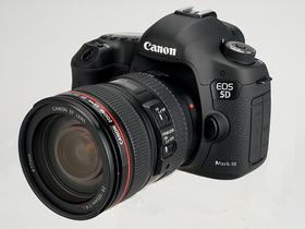 Canon 5D Mark III 實測(1):超進化61點自動對焦、追焦實拍