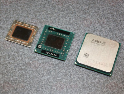 八卦:AMD Trinity 圖形核心快56%,ULV 版 TDP 僅17W