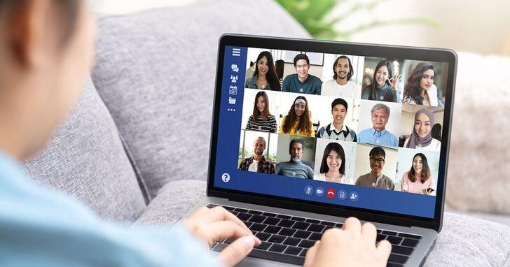 史丹佛大學研究證明,30%的員工在開視訊會議時都同時「多工處理」其它事情