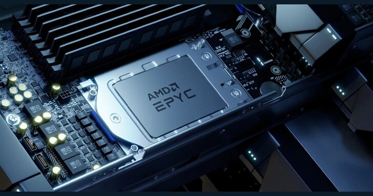 AMD引領高效能運算邁向Exascale等級新境界