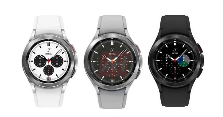 三星Galaxy Watch 4 Classic智慧手錶全面曝光,喜歡錶圈式設計的新選擇