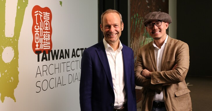 ViewSonic 與 Taiwan Acts! 團隊合作於慕尼黑建築博物館舉辦特展,帶著台灣建築生命力巡迴歐洲