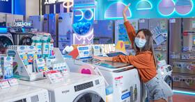 全國挺防疫~升級你的家用電器 讓宅家時光更舒適愜意