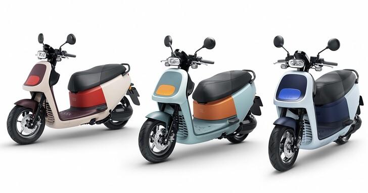 Gogoro VIVA XL 發表,鎖定微解封家用需求、基本款 69,980 元起