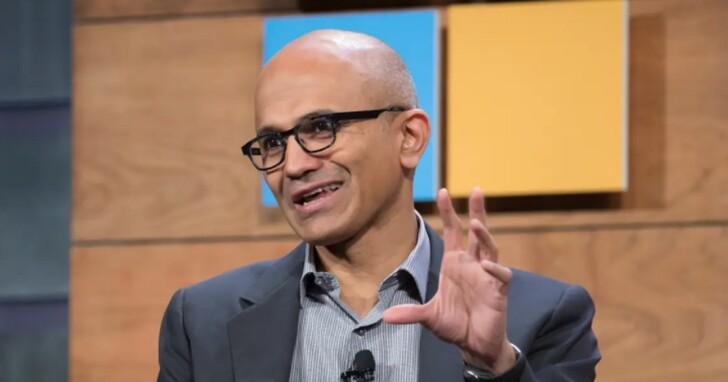 微軟CEO談蘋果、Google等科技同業被控壟斷問題:歷史會證明微軟站在對的一邊
