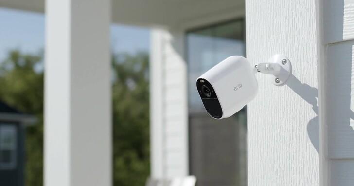 Arlo 推出全新 Arlo Pro 3 及 Arlo Essential 攝影機及視訊門鈴,支援 AI 智慧雲端備份服務