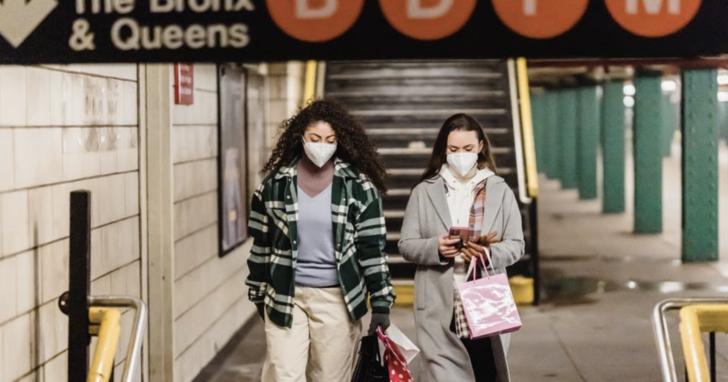 企業該如何應對被疫情顛覆的購物新常態?