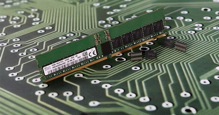 DRAM旺季效應刺激需求增溫,第三季記憶體價格小幅上漲3~8%