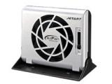 Jetart ezFan 筆電也要吹冷氣