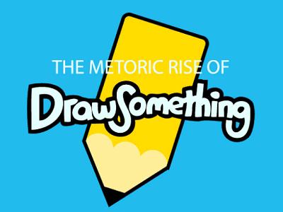 Draw Something 的輝煌紀錄,自己畫圖給你看