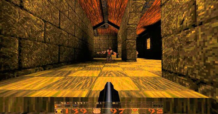玩家發現Valve有個用了20年的「祖傳程式碼」,從《戰慄時空》《傳送門》到《雷神之鎚》都有它