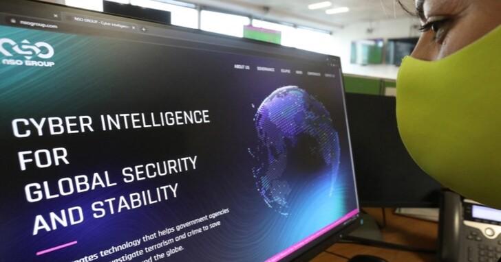 研發出「飛馬」間諜軟體的以色列NSO開發商表示:應該指責的是我們的客戶