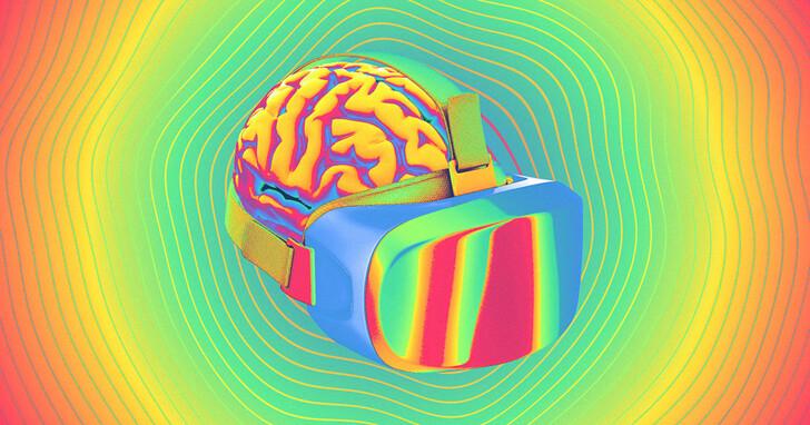 別只想著打遊戲了!VR 可以讓人變得更「聰明」