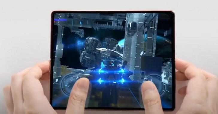 Galaxy Z Fold 3螢幕下鏡頭被爆還不如穿孔鏡頭,解析度可能低到只有400萬像素