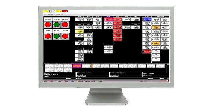 工廠安全狀態一目了然,施耐德電機升級 EcoStruxture Triconex Safety View安全檢視功能