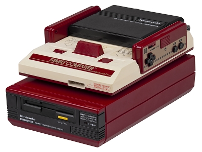 【模擬器改造】Famicom 紅白機:王者已逝,風韻猶存