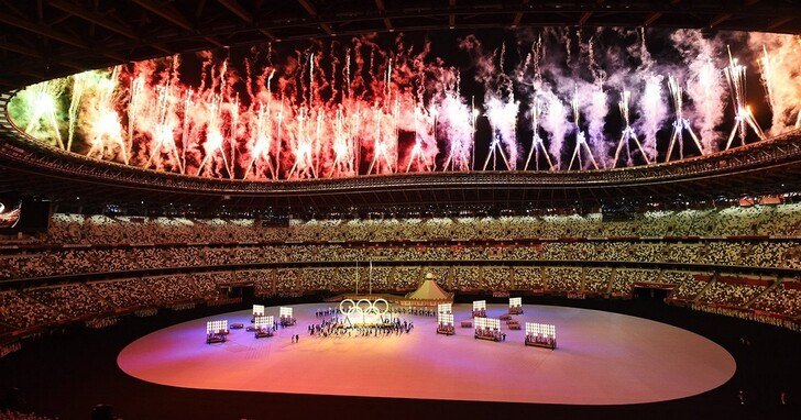 東京奧運開幕為何獨缺瑪利歐?日媒曝光任天堂在最後一刻退出東奧開幕式