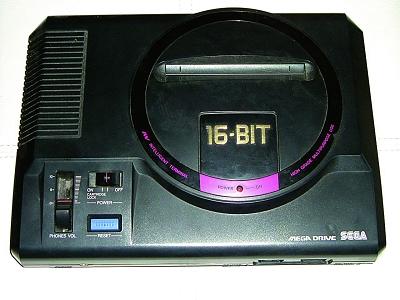 【模擬器改造】Mega Drive ( MD)篇:日式精神,美式風格