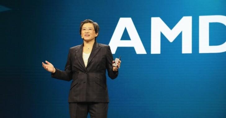 Intel祭出「改名大法」Intel 7來勢洶洶?AMD蘇媽表示不擔心現有CPU競爭力