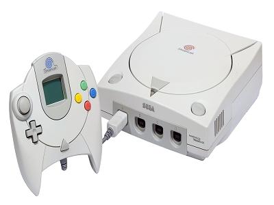【模擬器改造】Dreamcast:SEGA 永恆的播夢者