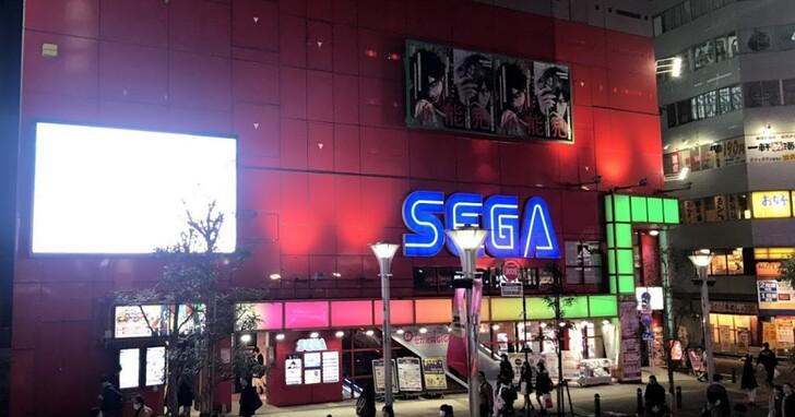 宅宅地標 SEGA池袋 GIGO 將在 9 月 20 日關閉,大型遊戲機台在日本也沒落了嗎?