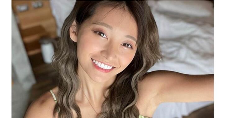 網紅祈錦鈅私闖霧社水庫,台電表示譴責:她至少違反四種法規