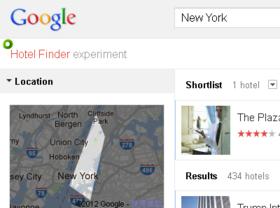 Google 也能幫你訂房間,直接在地圖上找飯店、訂房吧!