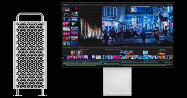 AMD推出Radeon PRO W6000X系列GPU,為Mac Pro挹注效能