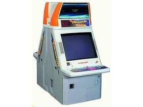 【模擬器改造】用電腦模擬 Arcade 街機,還有推薦遊戲