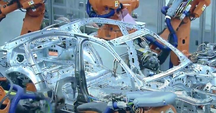 鴻海電動汽車版圖擴張,以25.2億元買下旺宏晶圓廠、瞄準電動汽車晶片