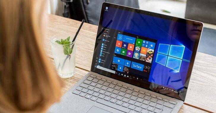 如何關閉Windows 10工作列上的「天氣」功能?