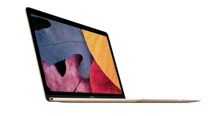 蘋果12吋MacBook有望重新回歸,4年之後可能推出新品