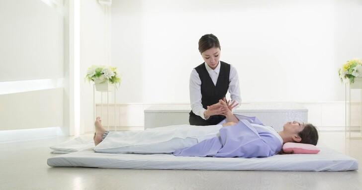 結合科技與殯葬的終活服務,「記憶保存計畫」發起集資