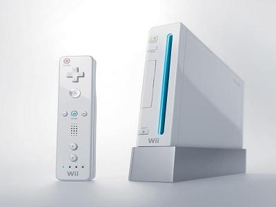 【模擬器改造】Wii:革命性改寫遊戲產業規則