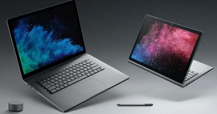 不再執著二合一,微軟可能推出Surface Laptop Studio高階筆電與M1X MacBook Pro一拼