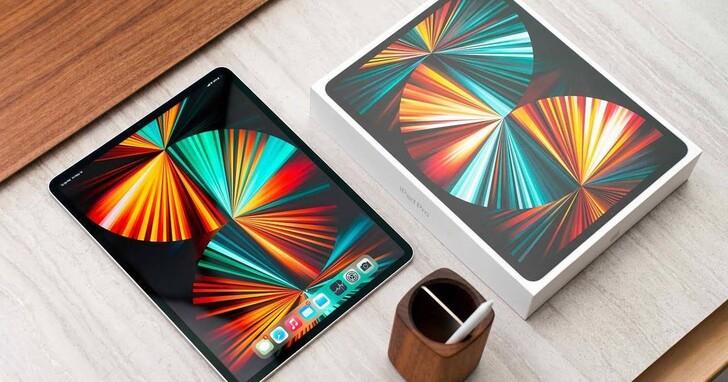 螢幕大生產力就會更好?再想想你真的需要超過 12.9吋的 iPad 嗎?