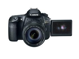 Canon EOS 60Da 天文攝影專用相機,星象迷新選擇