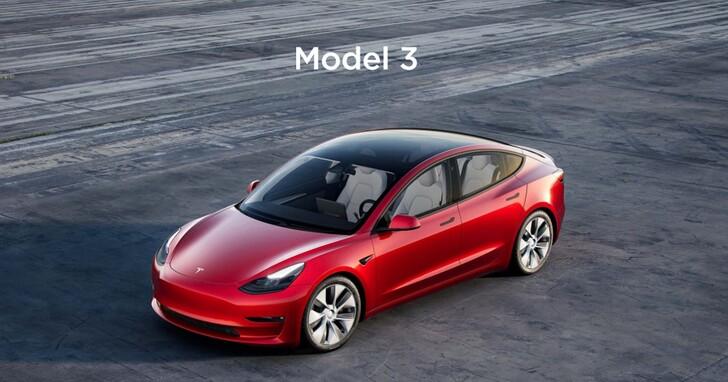 如果你習慣開五年就換車,特斯拉表示買電動車其實並不會讓你比較省