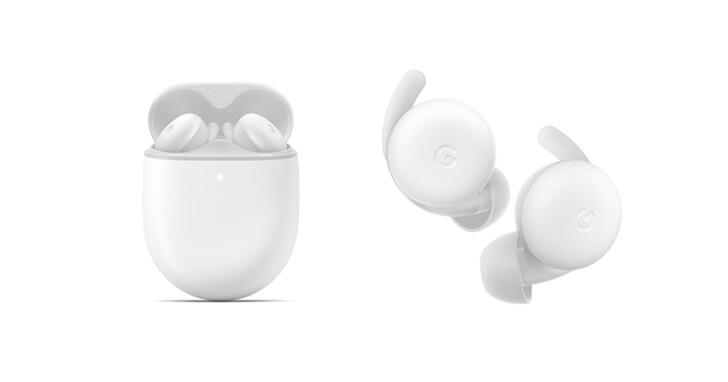 台灣大哥大開放預訂 Google Pixel Buds A-Series,搭配專案價耳機只要 0 元