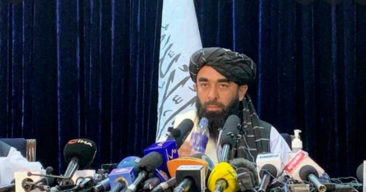 塔利班發言人臉書、IG帳號被禁,怒嗆阿富汗在Facebook沒有言論自由