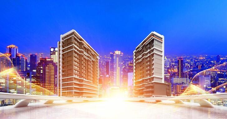 【國門巨星】菜寮站約680米,大二房總價1088萬元起