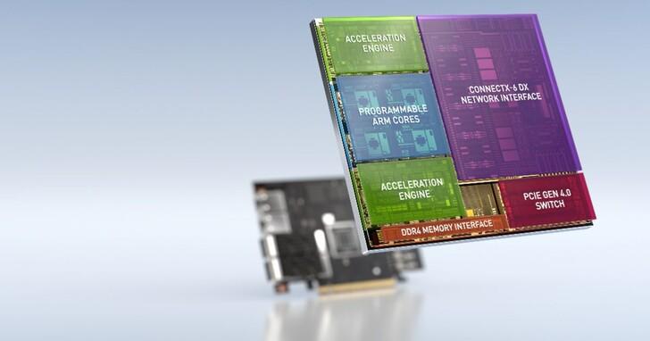 NVIDIA揭開DPU的面紗:驅動資料中心網路運作的引擎