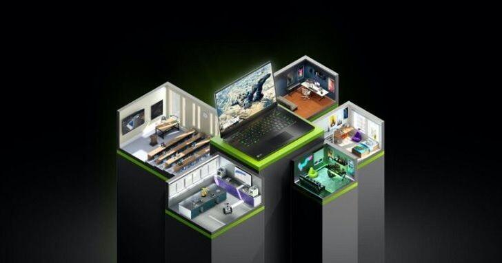 開學必備!多款NVIDIA GeForce RTX筆電限量特惠中