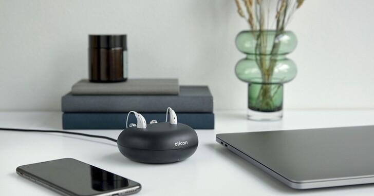 助聽器大廠 Otico 推出新品 More!採台積電製造智慧晶片、可深度學習 1200 萬種聲音場景