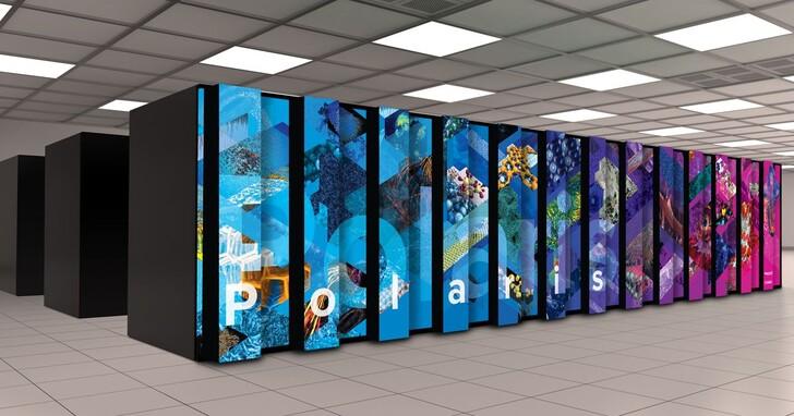 NVIDIA協助阿貢國家實驗室的超級電腦發展超大規模人工智慧