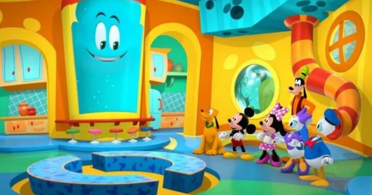 告別童年!台灣「迪士尼頻道」宣布明年1月1日終止在台營運